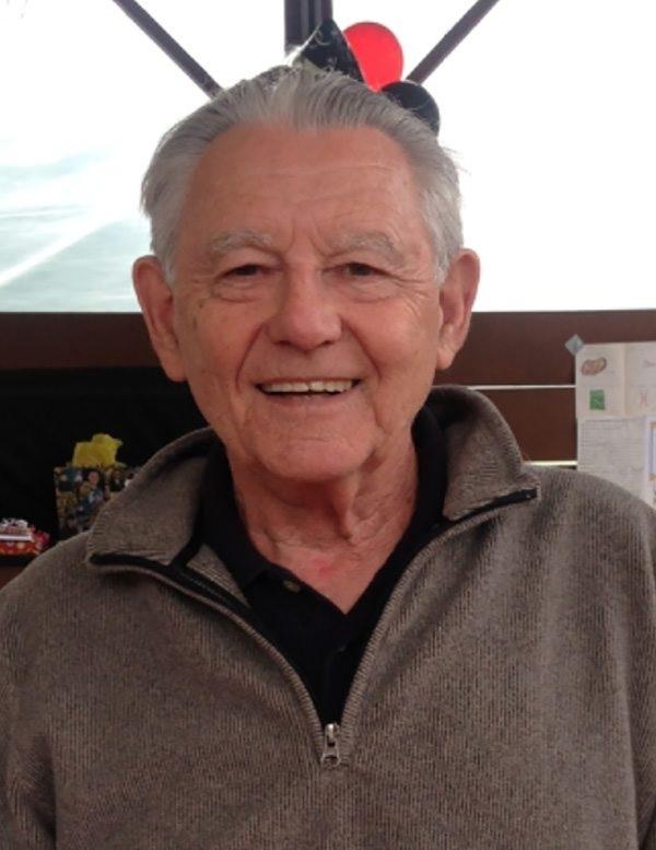 Obituary photo for ARTHUR J. CRAMER III