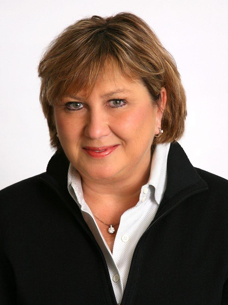 Cheryl Kass was named executive vice president/chief nursing executive at Kaleida.