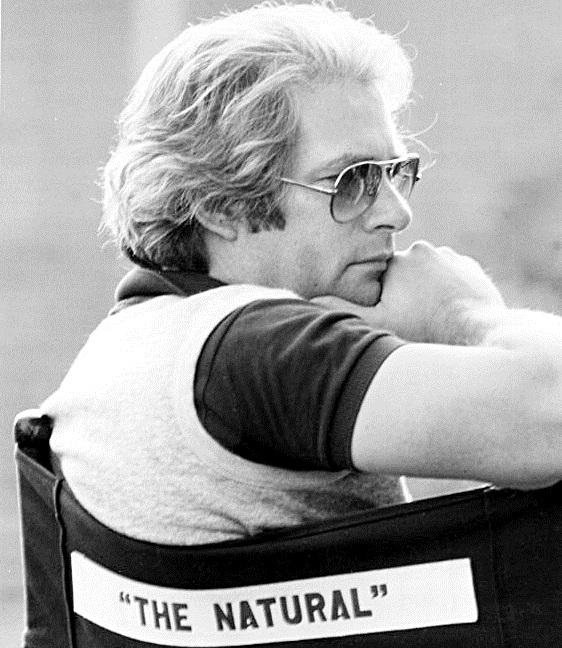 "Barry Levinson directed ""The Natural,"" which was shot in Buffalo."
