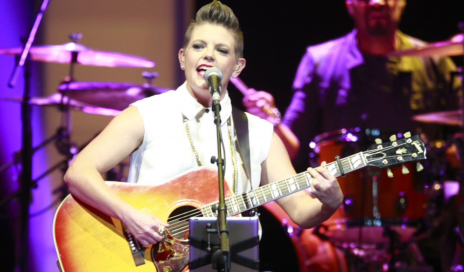 Natalie Maines and the Dixie Chicks will perform Sept. 17 at First Niagara Center.