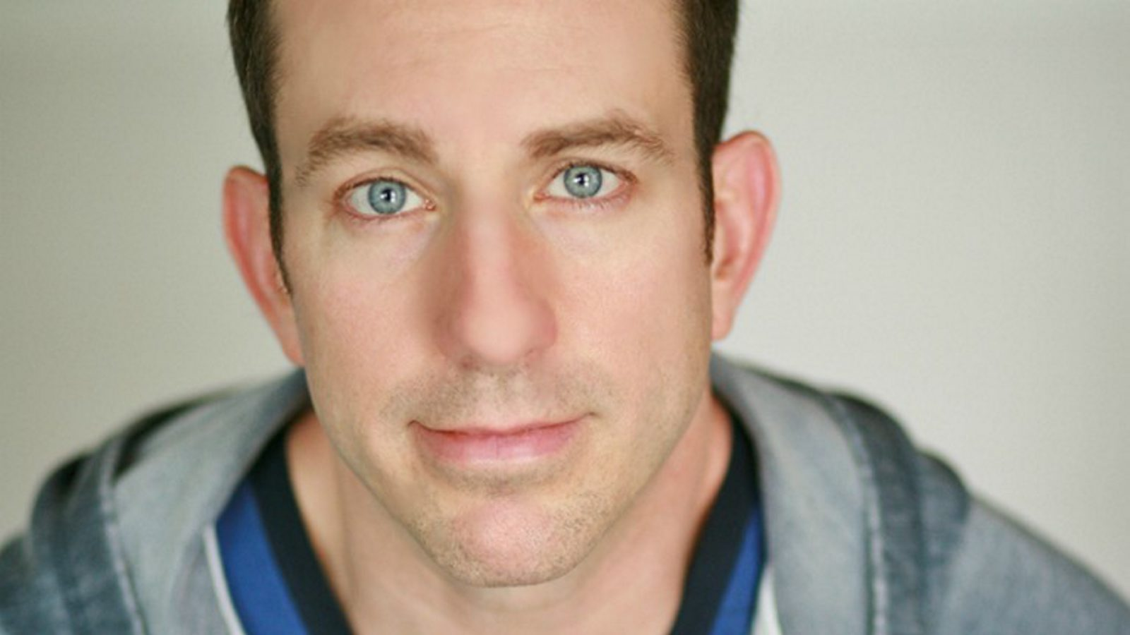 Star of Netflix's 'Real Rob,' comedian Jamie Lissow got his start in Buffalo.