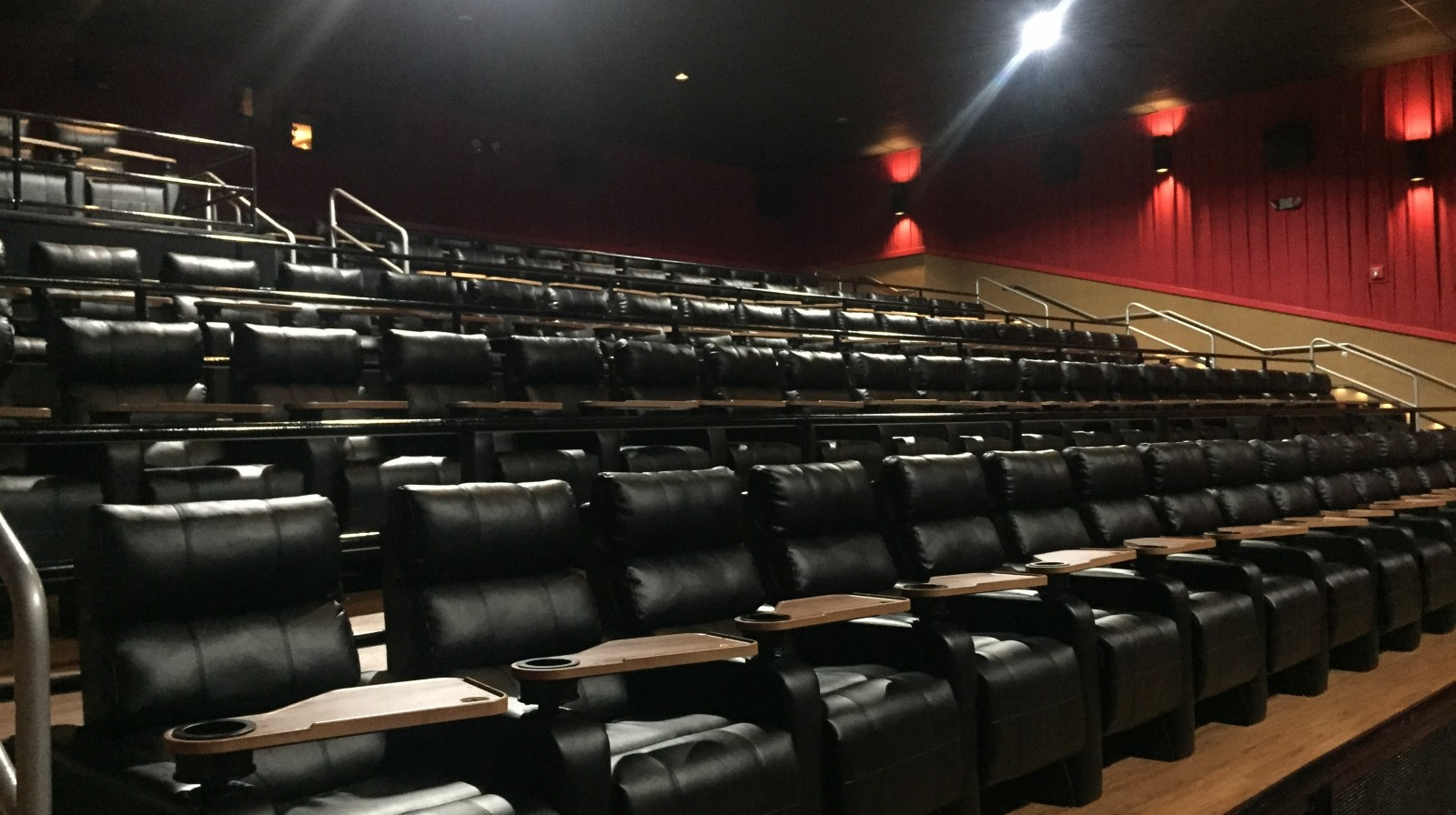 Recliners are coming to the Quaker Regal – The Buffalo News