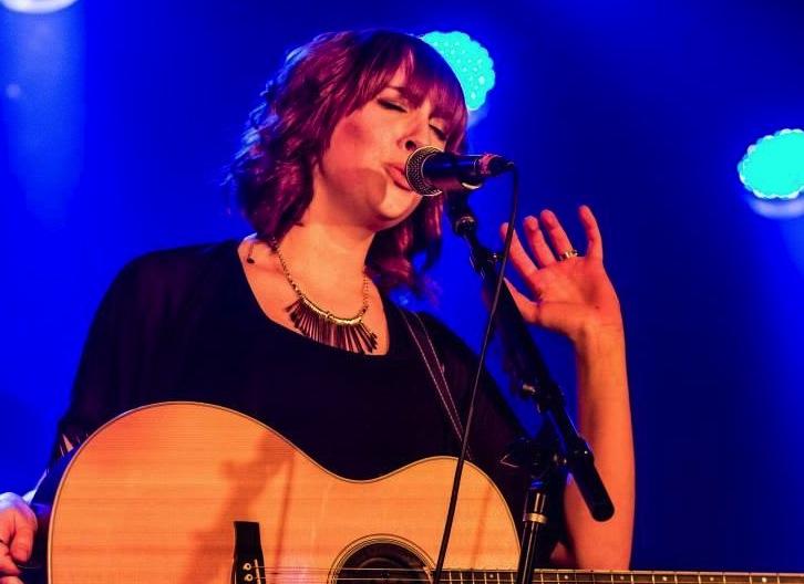 Savannah King will play a solo set at Buffalo's daily Planet on May 13.