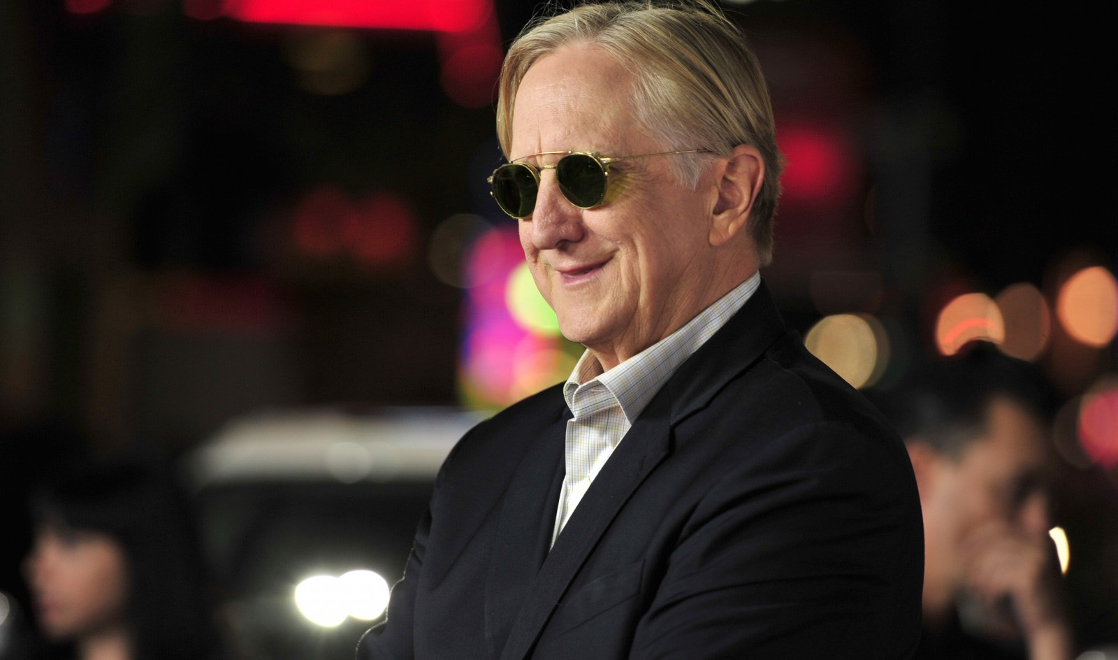 T-Bone Burnett represented the Music First Coalition. (Getty Images)