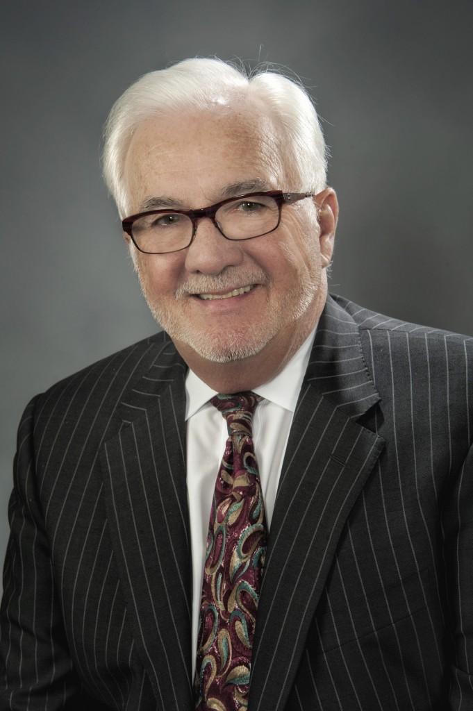 Warren Colville
