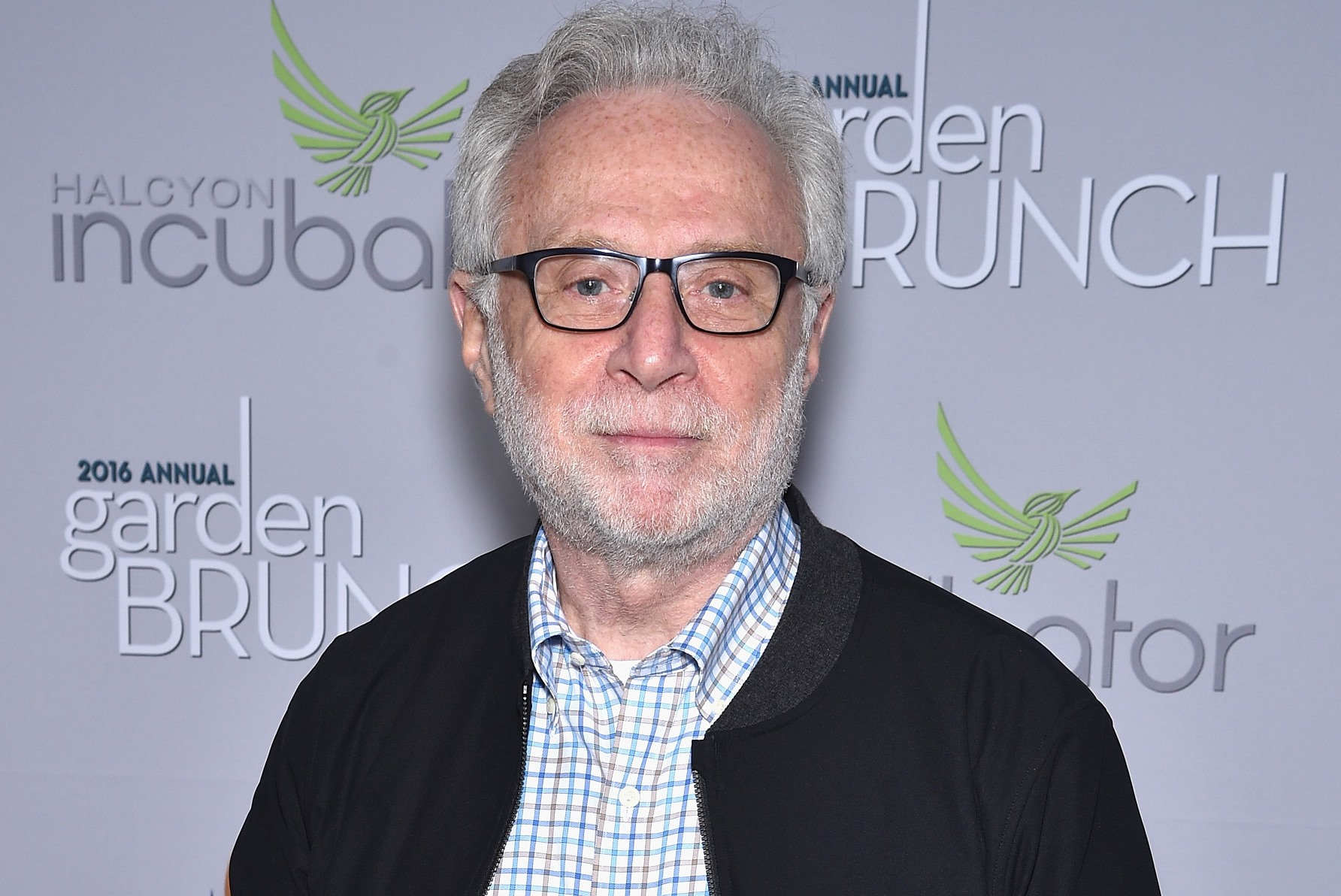 Journalist Wolf Blitzer   (Getty Images)