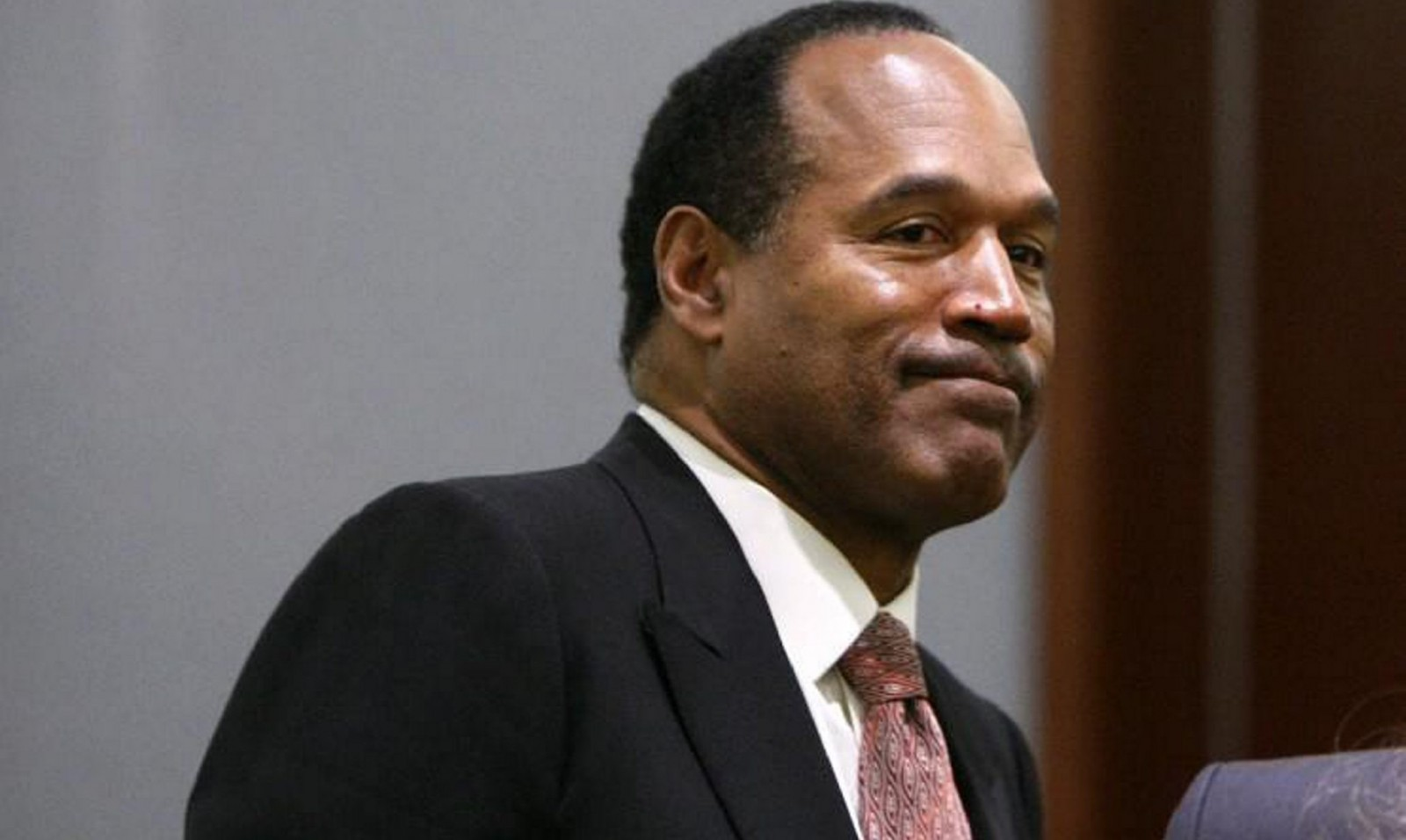 On a call to The News in 2005, O.J. Simpson spoke to Henry Davis to discuss a previous story about a Lockport home. (Getty Images)