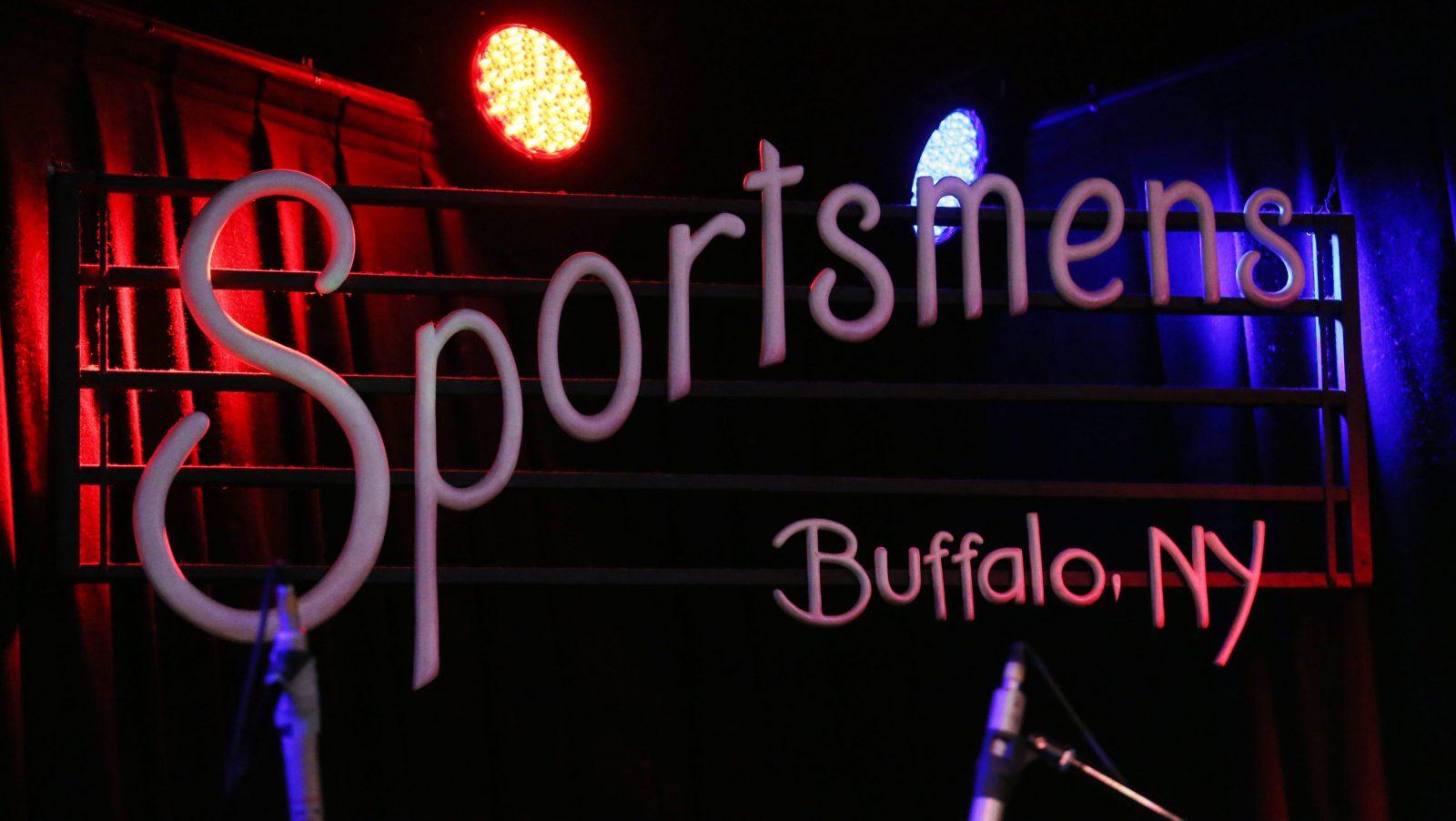 The Sportsmen's Tavern (Sharon Cantillon/Buffalo News file photo)