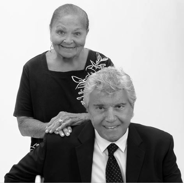 Maureen and Richard Derwald