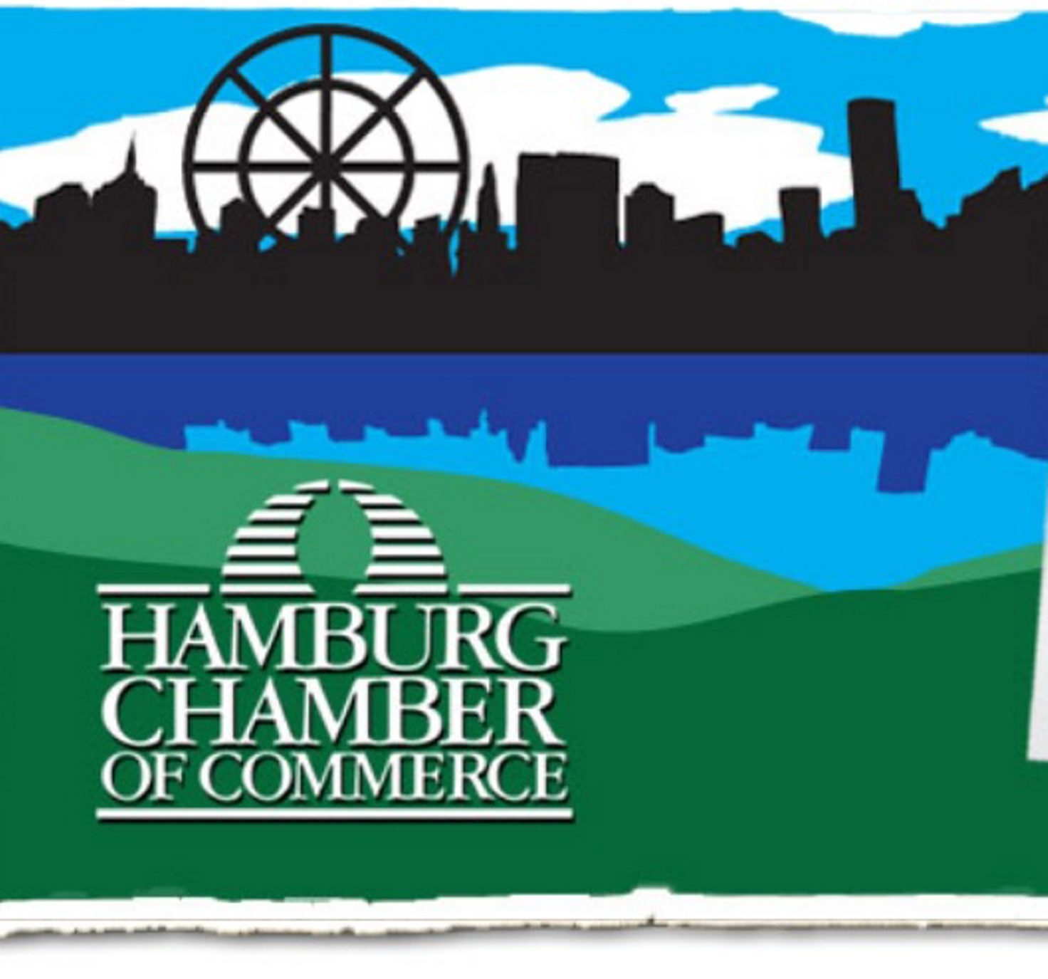 The Hamburg Chamber of Commerce wants to change its logo