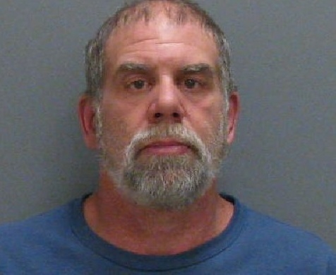 Allen P. Witruke, 51, of Jamestown, was indicted on two counts of first-degree manslaughter in the deaths of his wife and stepson. (Jamestown police)