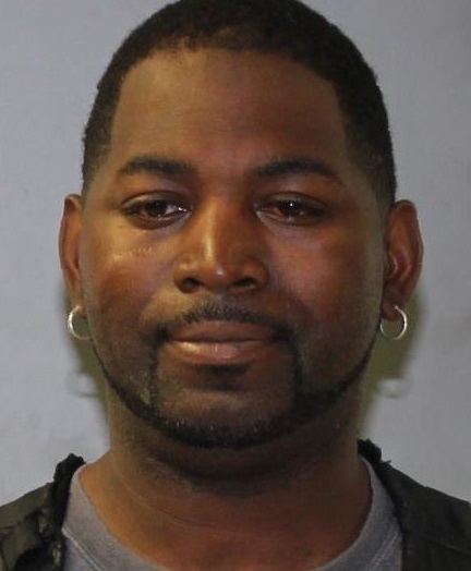 Charles Bozeman III, 39, of Cleveland, faces two felony weapons possession charges and another felony charge. (State Police)