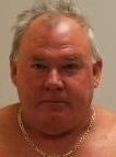 Gordon R. Monreal, 51, of Flushing, Mich., faces an aggravated driving while intoxicated charge. (State Police)