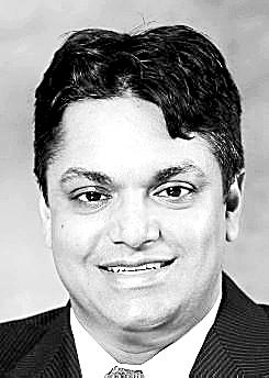Delaware North announces resignation of Rajat Shah