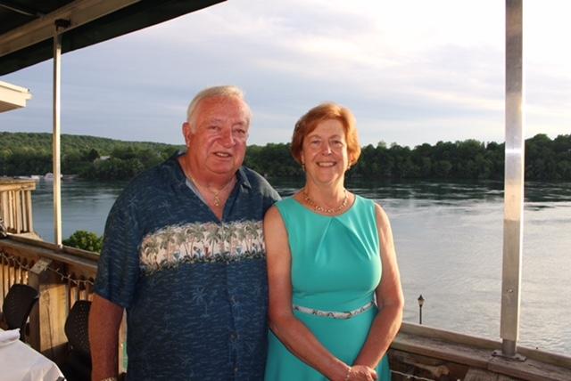 David and Patricia Gorski