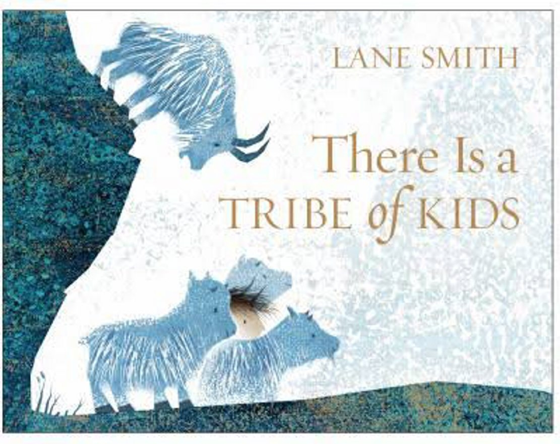 Books in Brief: 'There Is a Tribe of Kids,' 'We Were Never Here'