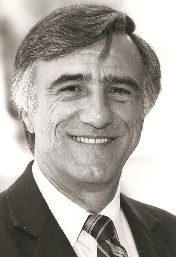 Joseph T. Pillittere, former assemblyman from Lewiston