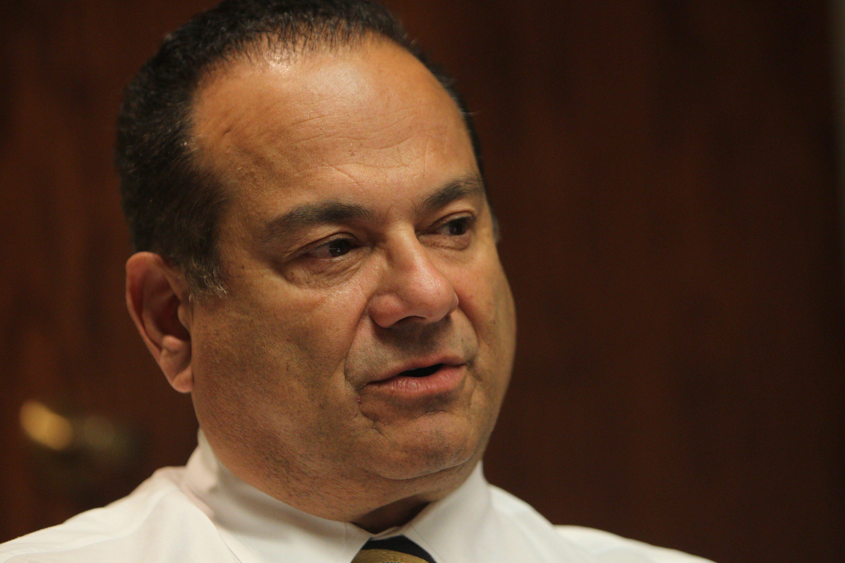 Attorney Paul Cambria. (News file photo)
