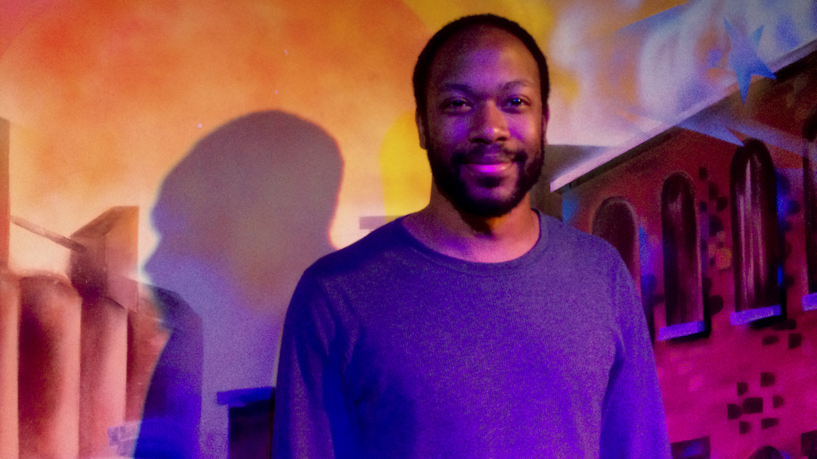 Kevin Thomas Jr. was named Buffalo's Funniest Person in 2016 at Helium Comedy Club.