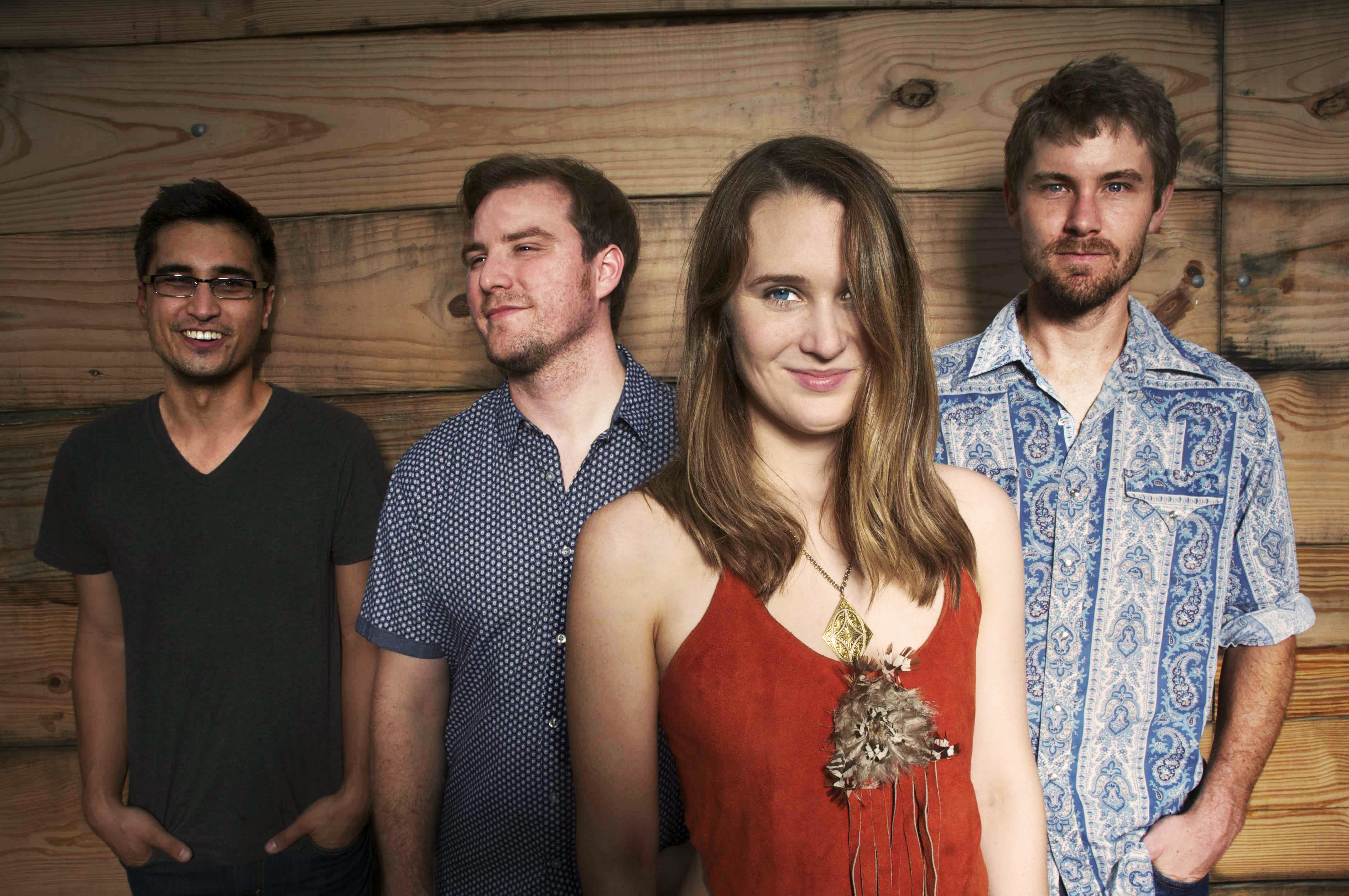 Laney Jones and the Spirits will play East Aurora's 189 Public House on June 22.