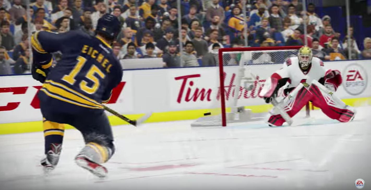 Screen shot via EA's youtube video.