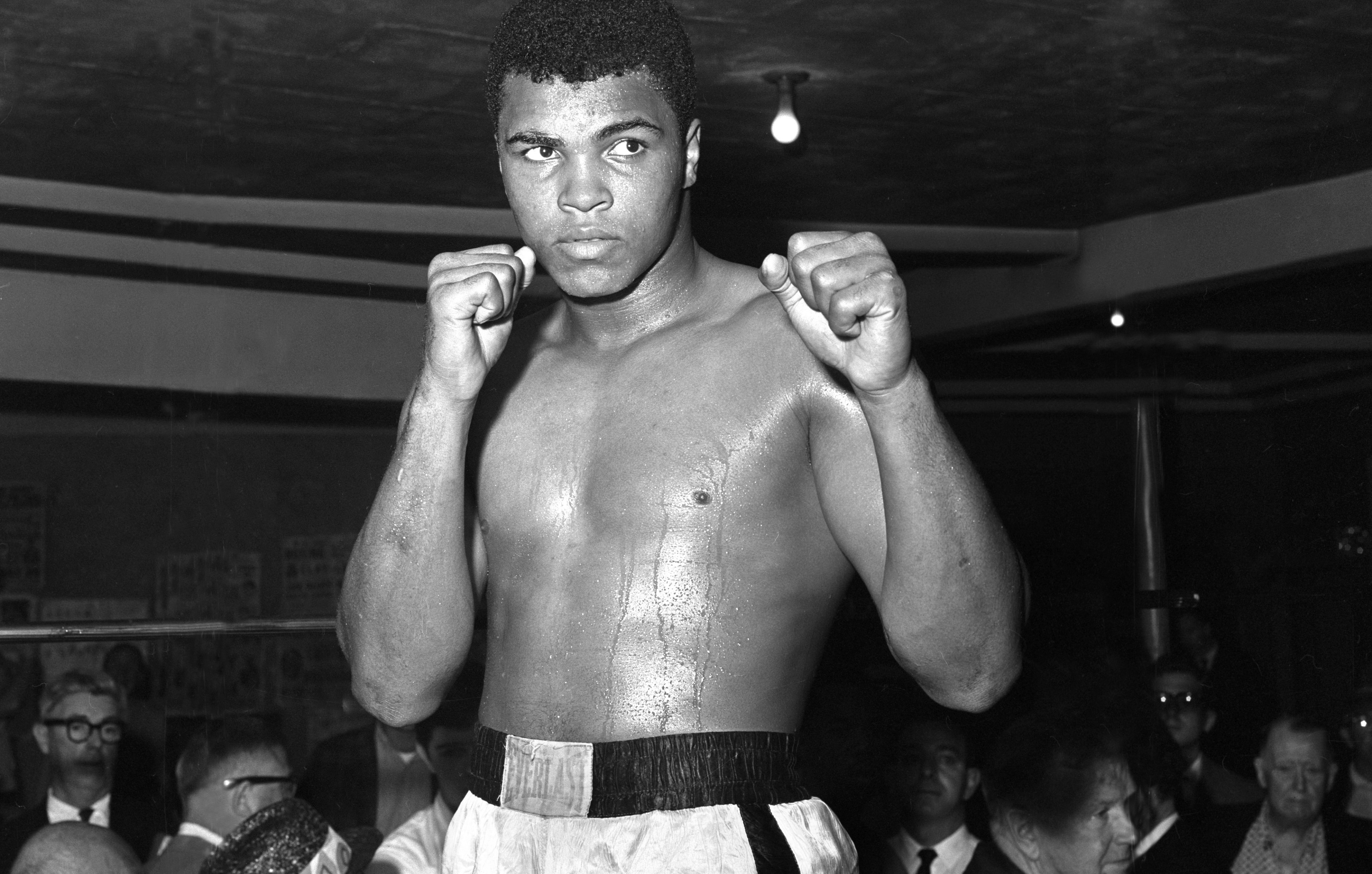 Appreciation: Muhammad Ali shook up the world forever – The Buffalo News