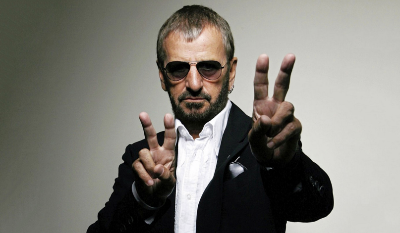 Did Three Beatles Almost Reunite In Syracuse Ringo Starr Says He