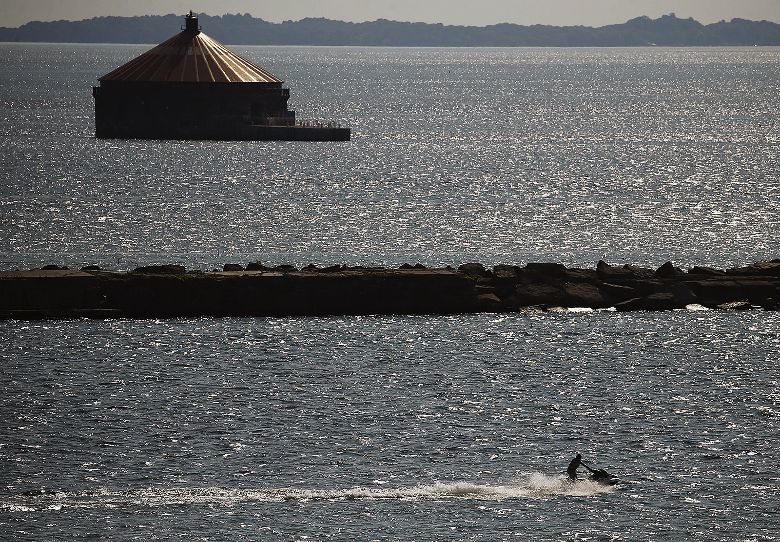 """""""The Buffalo Waterfront"""" is the umbrella term that will be used by a state waterfront agency to refer to Canalside, the Outer Harbor, Erie Basin Marina and other publicly used  waterfront sites.  (Derek Gee/Buffalo News file photo)"""