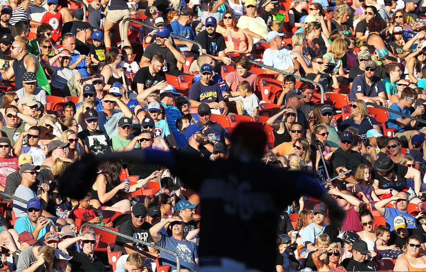 (James P. McCoy/ Buffalo News File Photo)