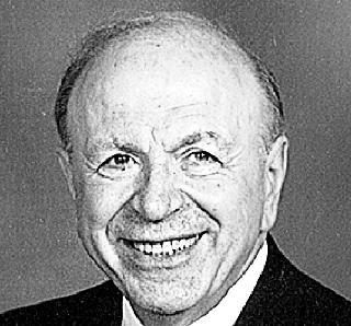 ALBANESE, Rev. Larry