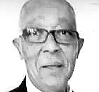 CALDWELL, Otis B.
