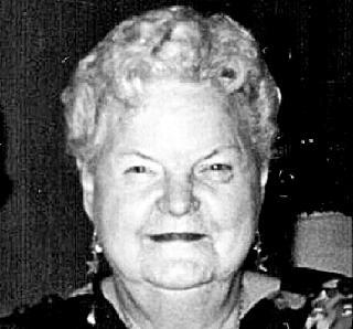 CZUBA, Helen J. (Szablewski)