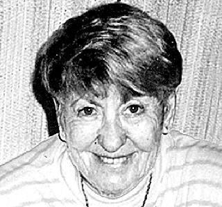 WORTZMAN, Donna M. (Gray)