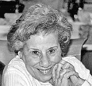 KRNJAICH, Marie J. (Magro)