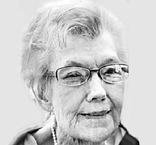 NIEMAN, Geraldine N. (Harris)