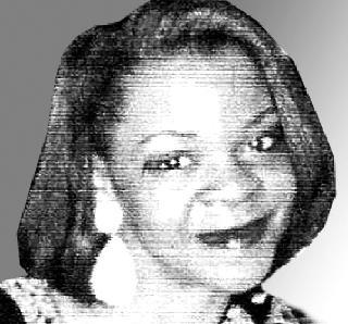 GORDON, Patricia Ann (Curry)