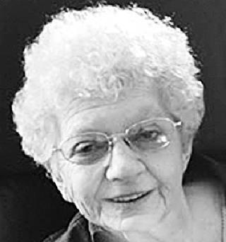 HEJMANOWSKI, Geraldine M. (Strozewski)