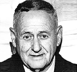 HOJCZYK, Peter William