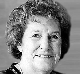 SULLIVAN, Shirley R. (Herniman)