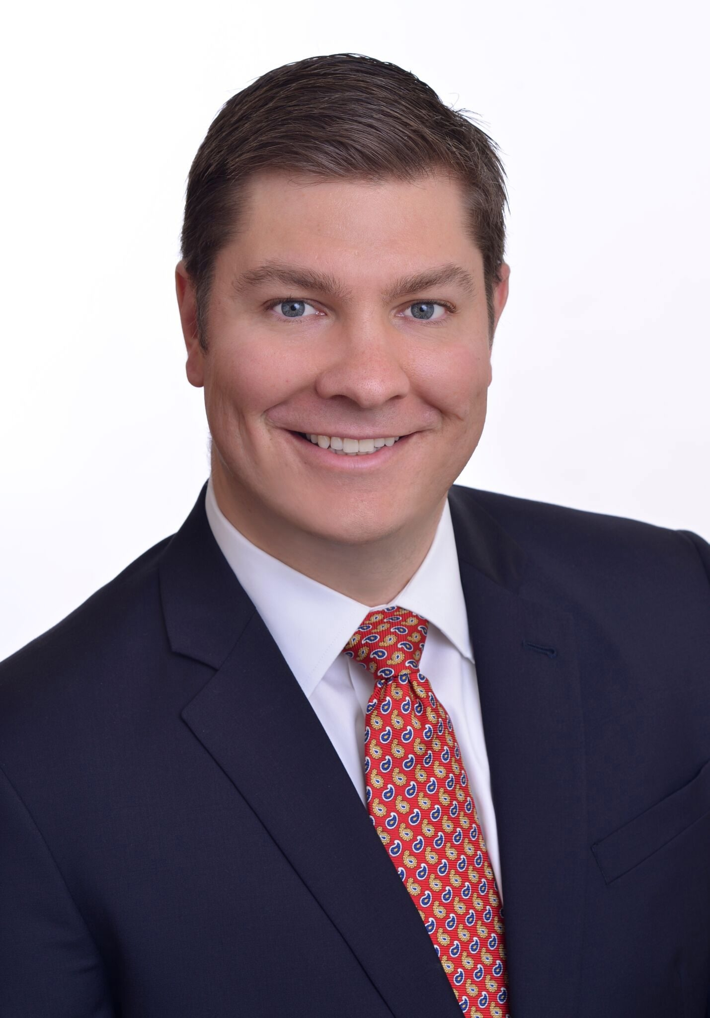 Brandon Rath was named chief investment officer at Calamar Capital Services