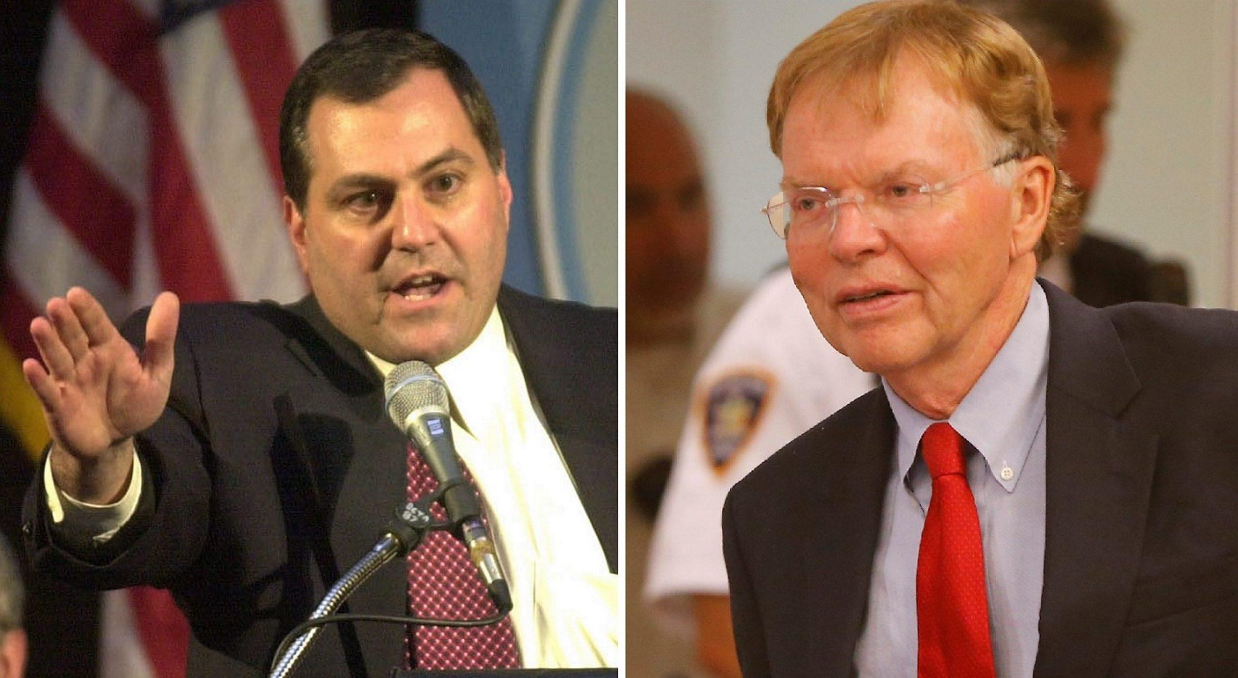 Evidence shows tangled web involving judge, 'Unc Steve'