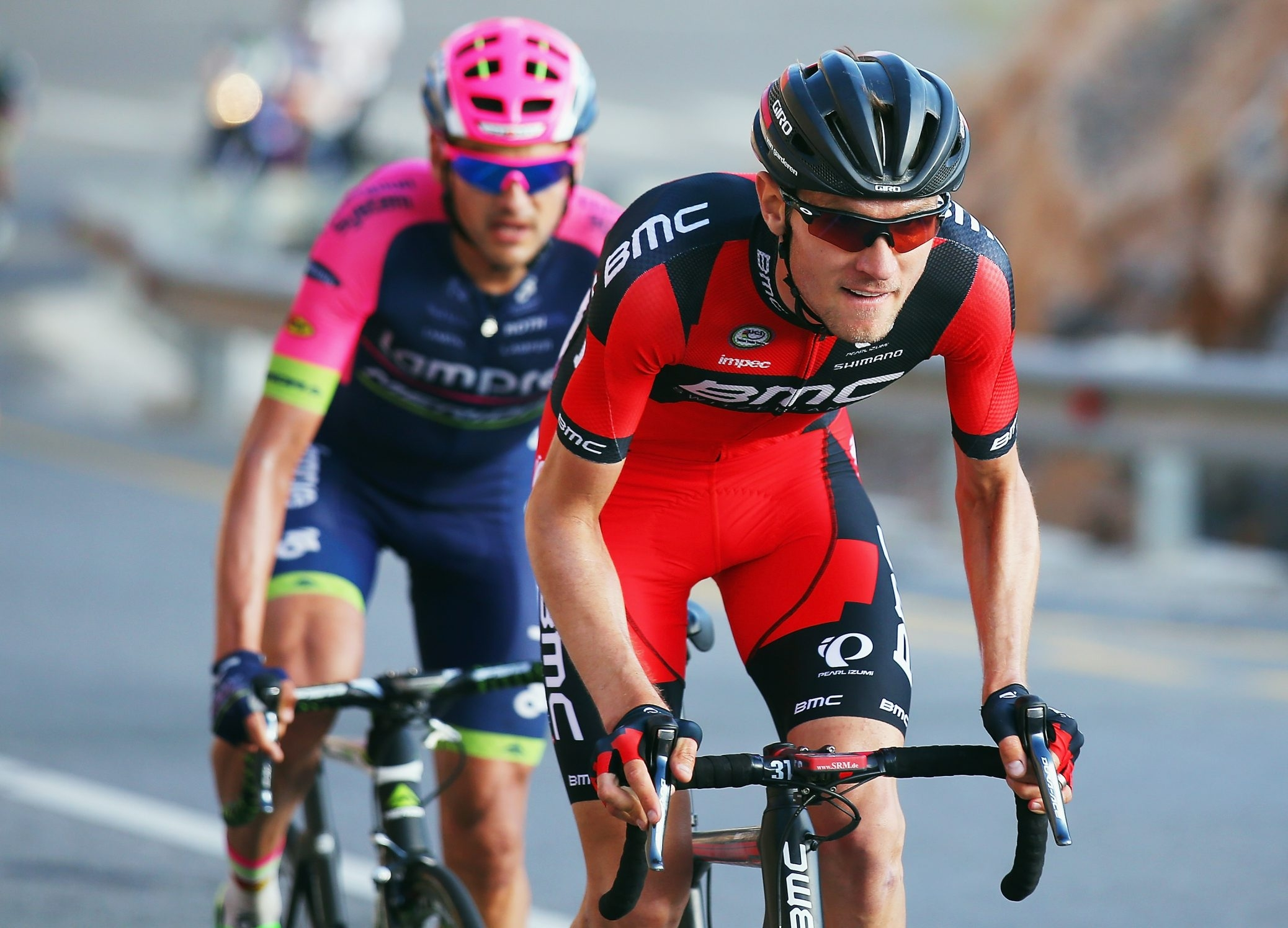 Tejay van Garderen is the United States' best hope in the upcoming Tour de France.