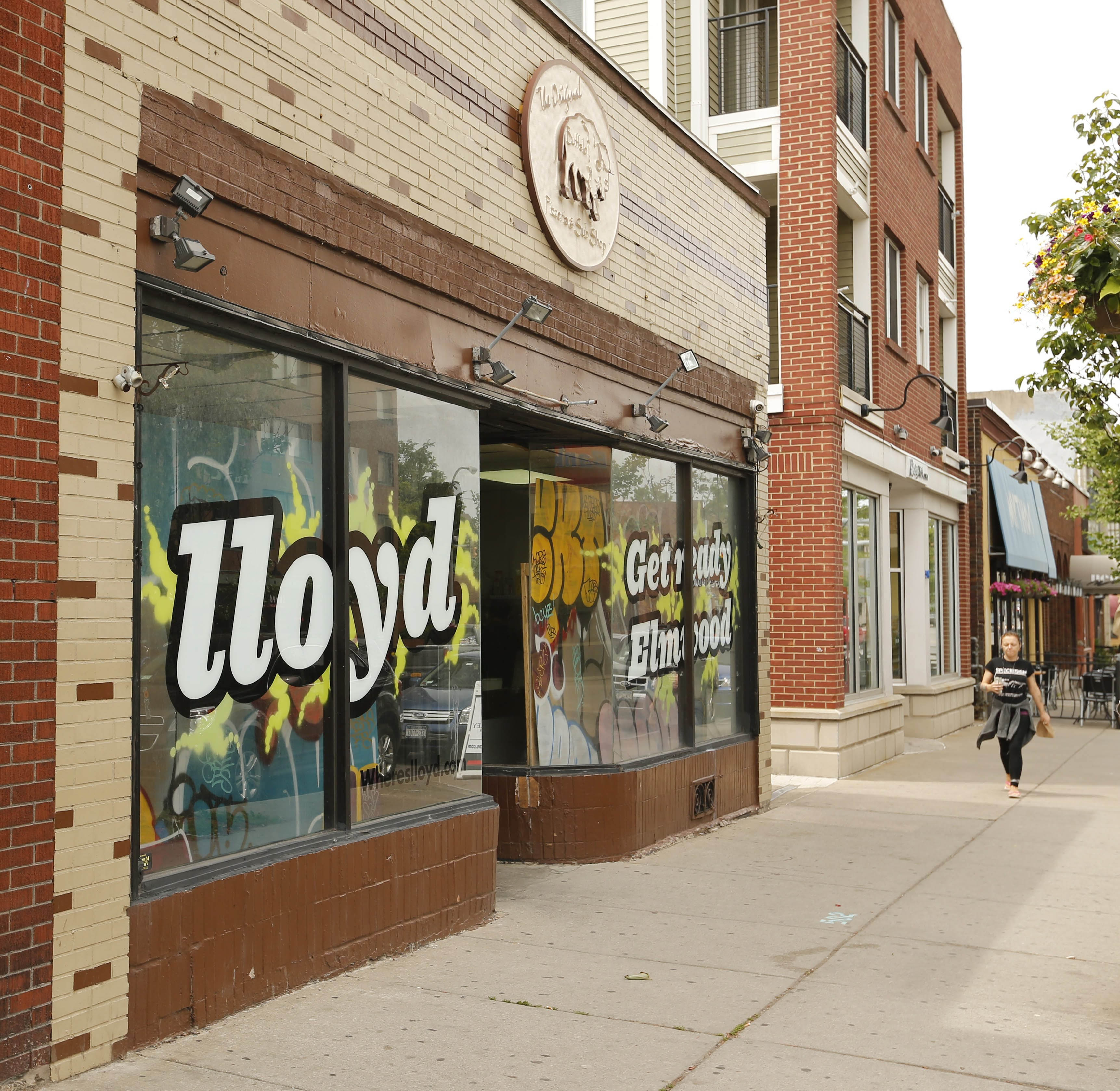The Lloyd Taco Factory kitchen which supplies its food trucks on Elmwood Avenue where the company will now open a second restaurant and bar.  (Derek Gee/Buffalo News)