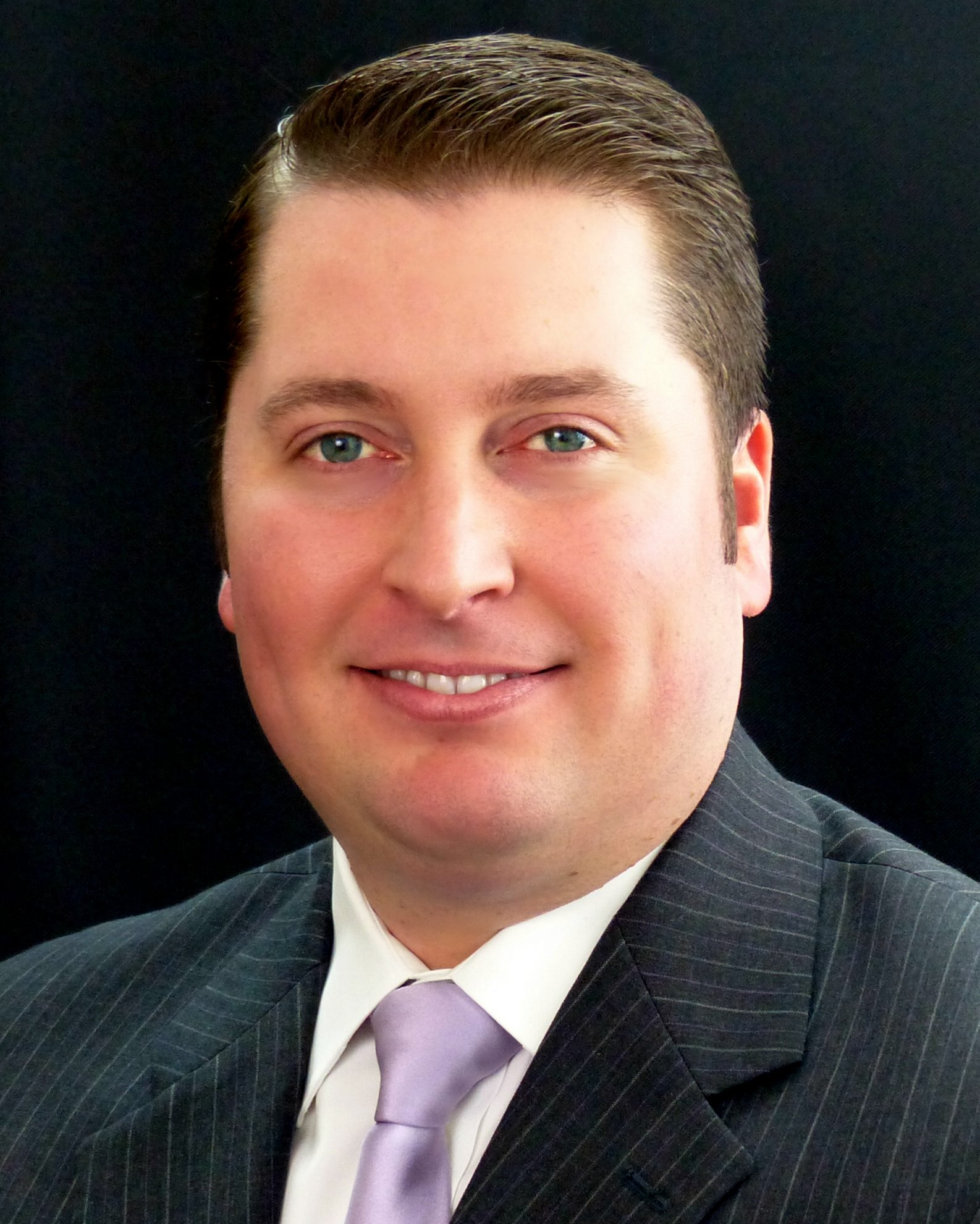 Todd Zielinski was named CEO managing director at Athena SWC.