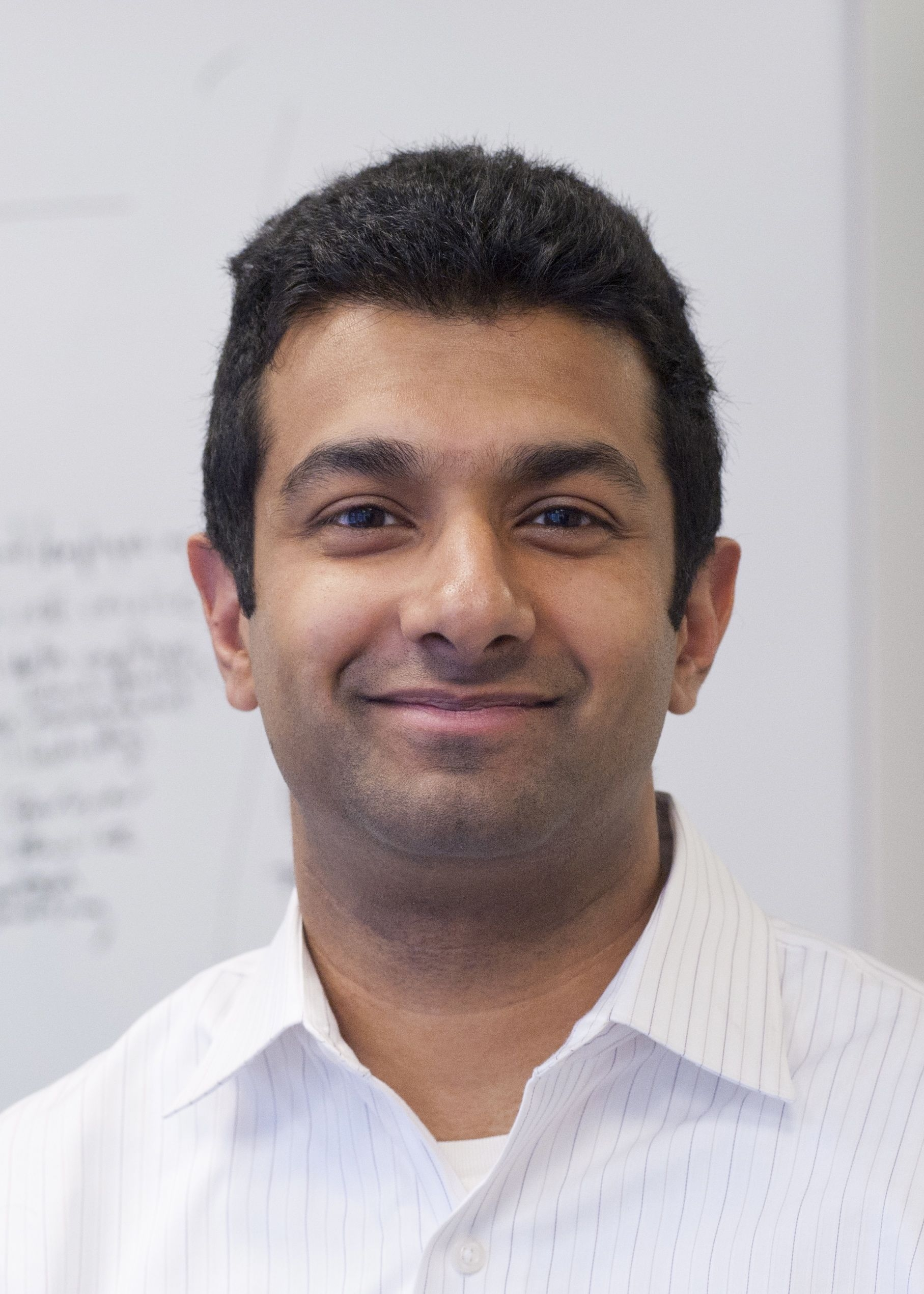 Liazon co-founder and CEO Ashok Subramanian is leaving the company at the end of July.