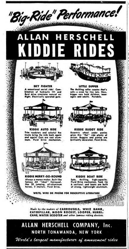 Herschell-rides
