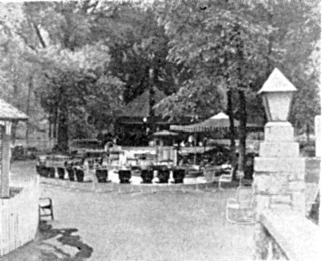 Glen Park. Buffalo Stories archives.