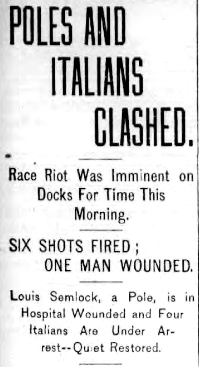 The Buffalo Evening News, May 26, 1899