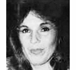 "STAMEY, Julia B. ""Judy"" (Kennedy)"
