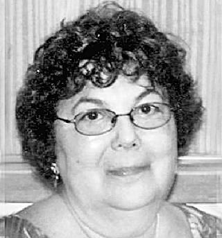 BRIGNONE, Marjorie A. (Caputo)